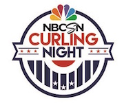 NBCSN Curling Night 72