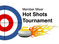 Member Mixer: Hot Shots Tournament 2020